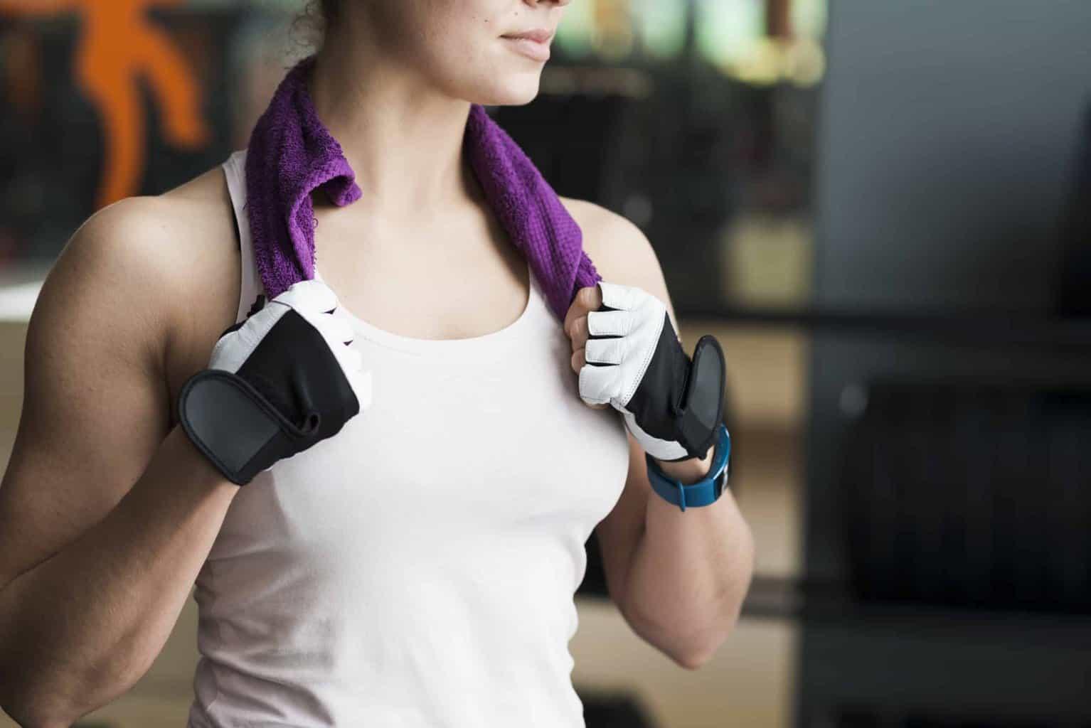 perdita di peso muscoli deboli
