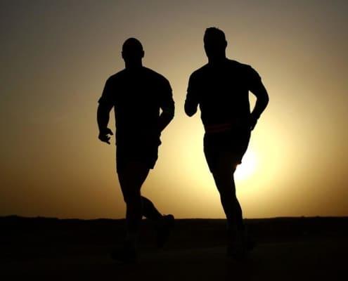 Cosa succede al tuo corpo quando smetti di allenarti?