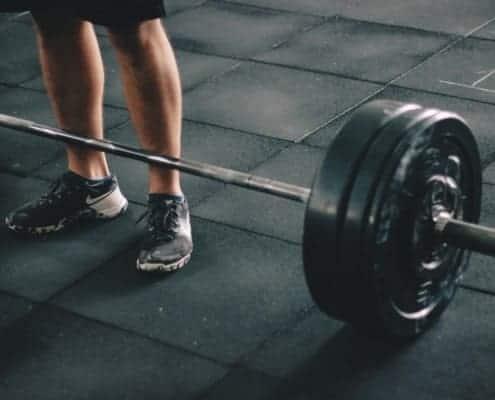 Quanto muscolo si può guadagnare in un mese?