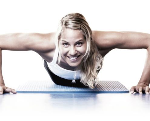 La composizione corporea e gli stili di vita: l'attività sportiva