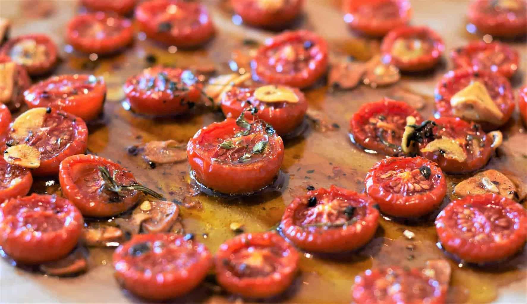 Pomodori cotti