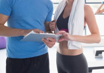 monitoraggio composizione corporea